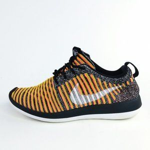 Nike Roshe Two Flyknit Running Shoes Size 5.5